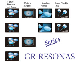 GR-RESONAS